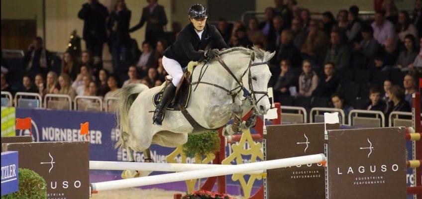 Silber für Maximilian Lill im GP von Vilamoura