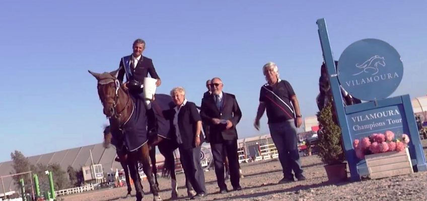 Antonio Alfonso gewinnt Grand Prix von Vilamoura