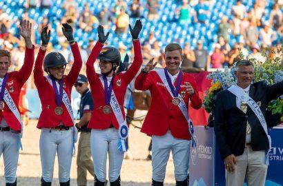 FEI will Nationenpreise durch Reitertausch spannender machen