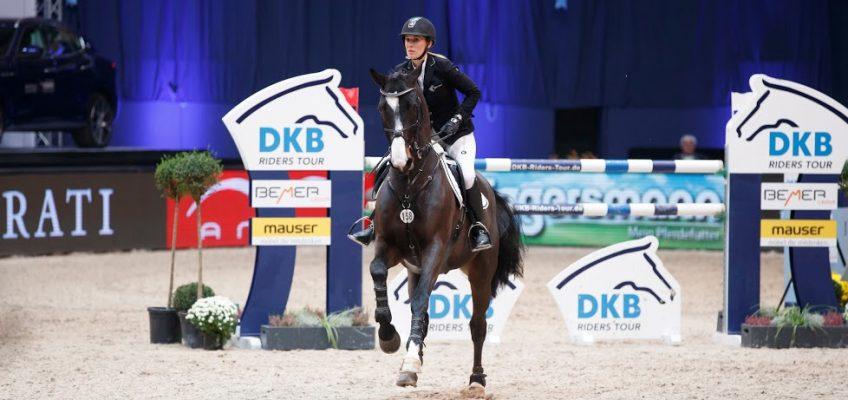Prestige und Punkte – DKB-Riders Tour Finale in München