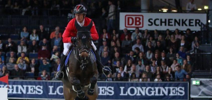 Pius Schwizer ist neuer Mercedes German Master – Beerbaum auf Platz drei!