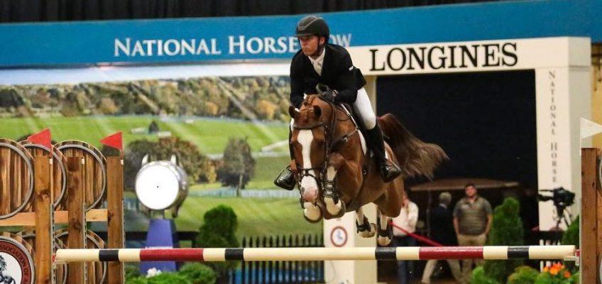 Munterer Pferdetausch und ein Sieg für Kent Farrington