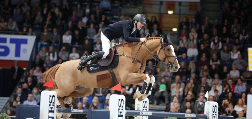 Pieter Devos gewinnt Großen Preis in Stuttgart – Ahlmann Dritter, Tebbel Vierter!