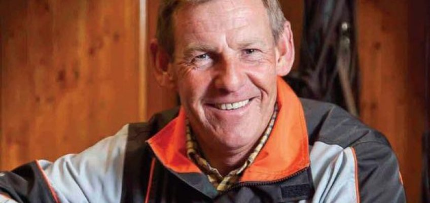 Der elende Krebs: Tim Stockdale gestorben