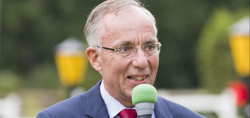 Dr. Norbert Camp neuer Vizepräsident der WBFSH