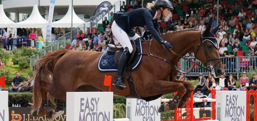 CHI Geneva: The Elite Contenders For The Rolex Grand Prix