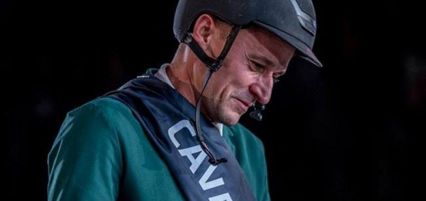 Rupert Carl Winkelmann Dritter im Großen Preis von Poznan!