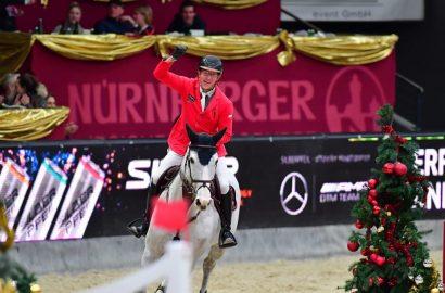 Tobias Meyer gewinnt auch den Grand Prix von Salzburg
