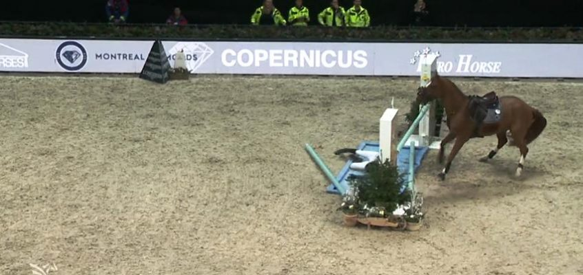 Madrid In Motion Victorious In Extraordinary €6.4 million GCL Super Cup Final