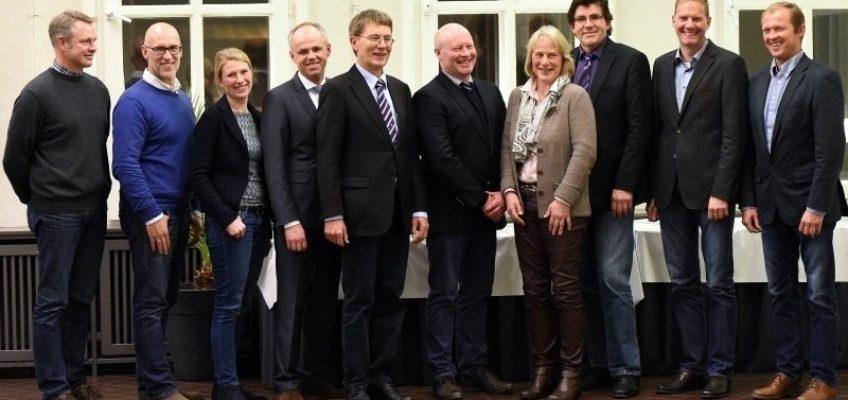 Vorstand des Holsteiner Verbandes tritt geschlossen zurück