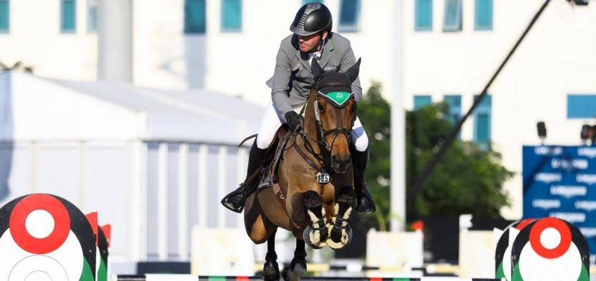 Deutsche starten in Abu Dhabi zu ihrem ersten Nationenpreis