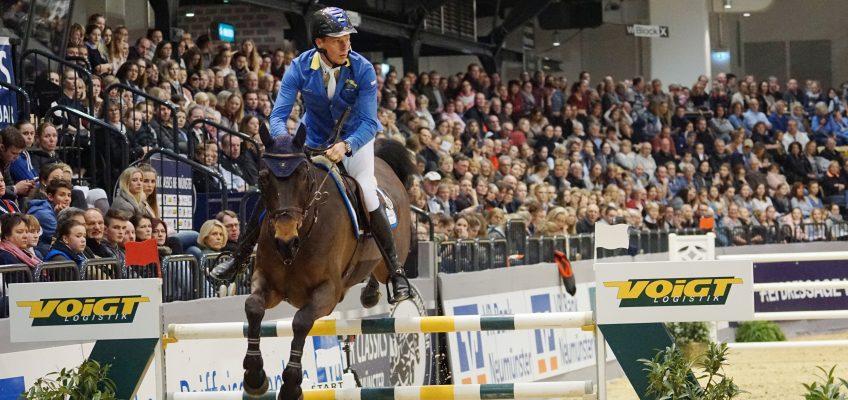 Zwei Deutsche im Grand Prix-Stechen von Lillestrøm