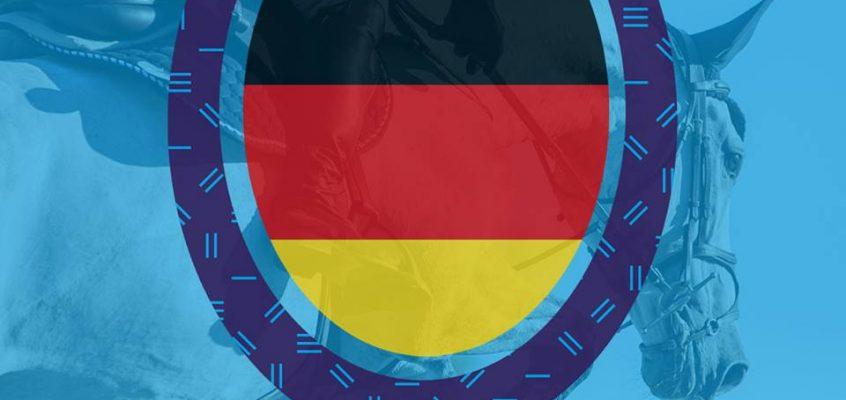 Abu Dhabi: Furioser Nationenpreis-Sieg der deutschen Springreiter