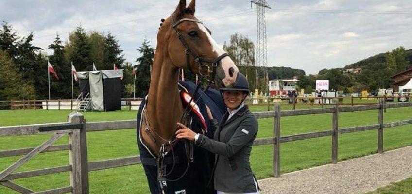 Deutsche Amateur-Meisterschaften 2019 in Riesenbeck