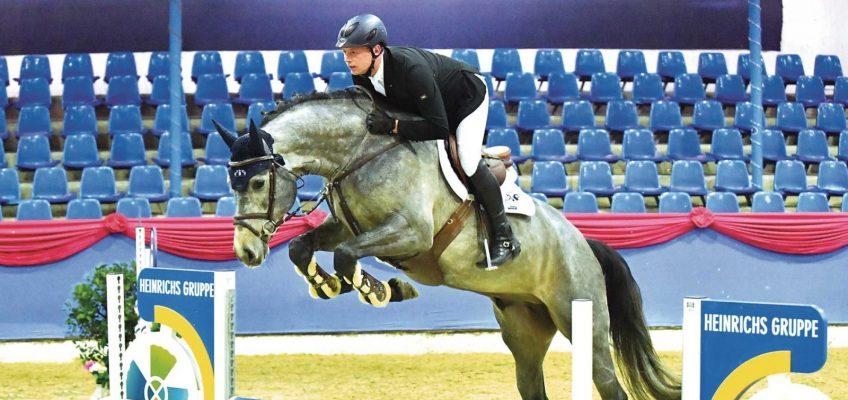 Elite-Koolektion in Vechta: It's showtime
