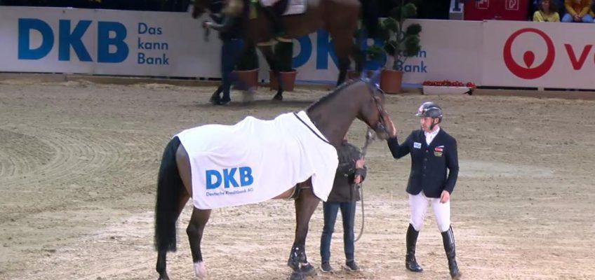 Wulschner gewinnt DKB Preis in Braunschweig