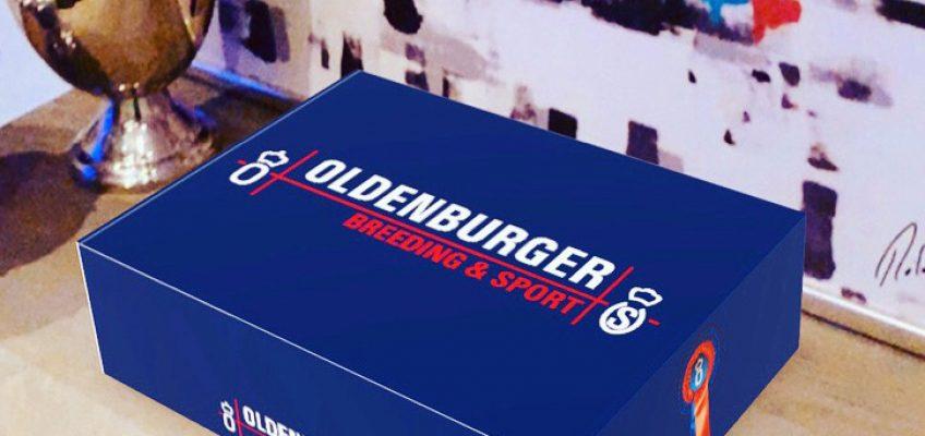 Mitglied werden und Oldenburger WelcomeBox sichern