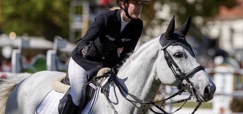 Schönes Wochenende – Pferdefestival Redefin