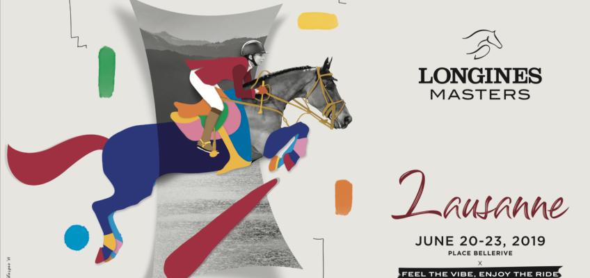 Lausanne wird vierte Station der Longines Masters