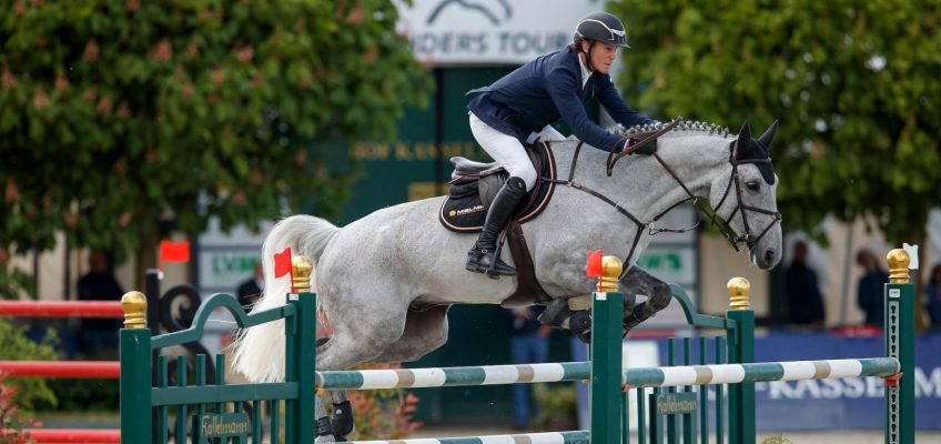 Run auf die BEMER Riders Tour – Horses & Dreams meets France
