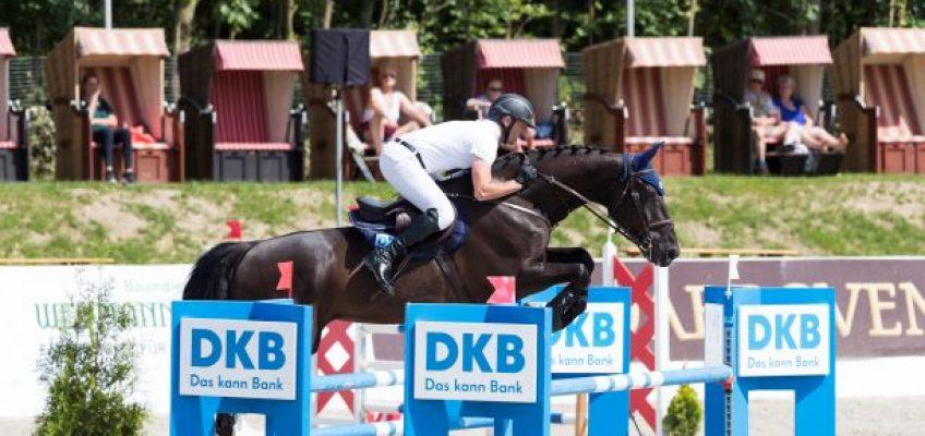 DKB-Pferdewoche vier Wochen früher