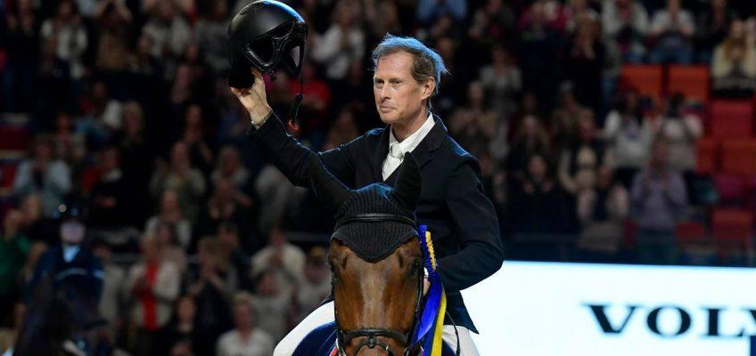 Bengtsson und Whitaker jetzt in der Hall of Fame von Göteborg