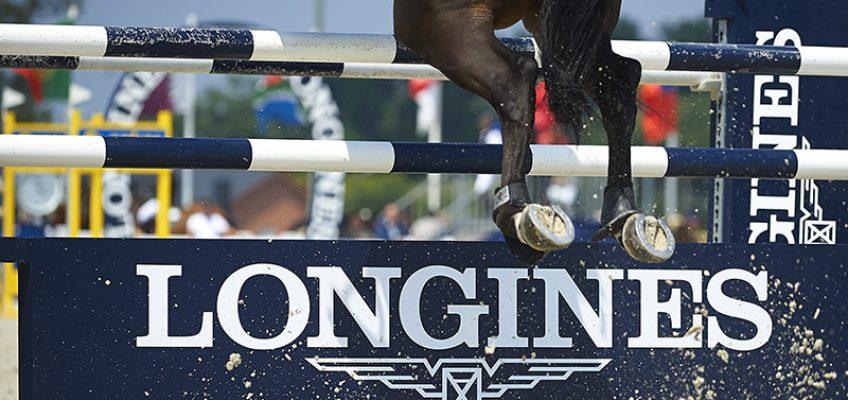 Longines übernimmt auch Sponsoring von DM und EM