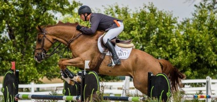 Laura Chapote concludes WEF 2019 with fourth major win within five weeks