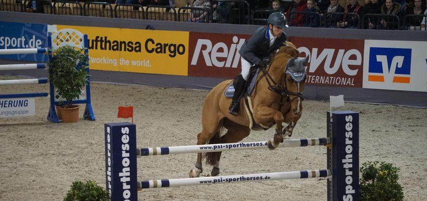 Thorsten Wittenberg: Bereit für spannenden Job im Pferdesport