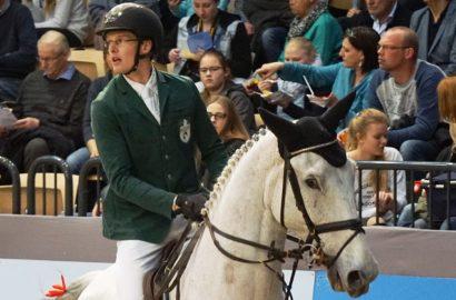 Harm Lahde Sechster im Grand Prix von Drammen