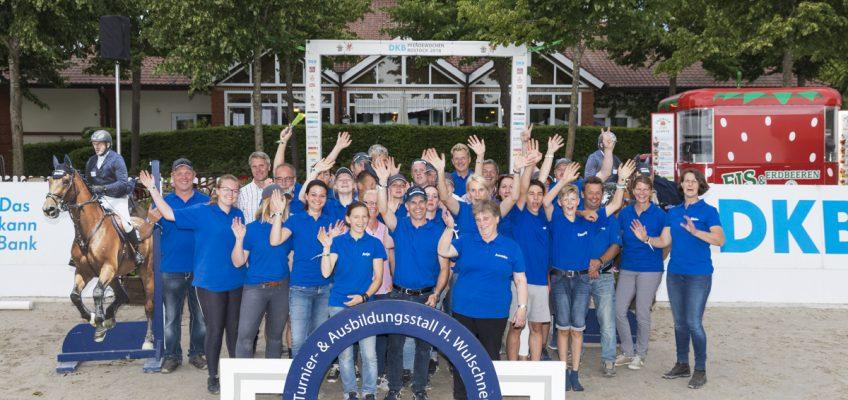 Die DKB Pferdewoche Rostock startet… …mit buntem Programm