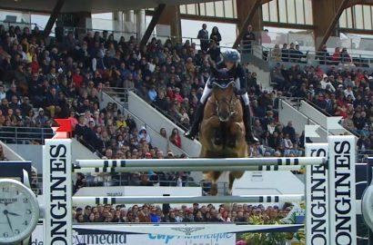 Weltmeister-Traumpaar gewinnt Grand Prix in La Baule