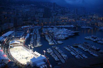 Cavalcade of Stars for Magical LGCT Monaco