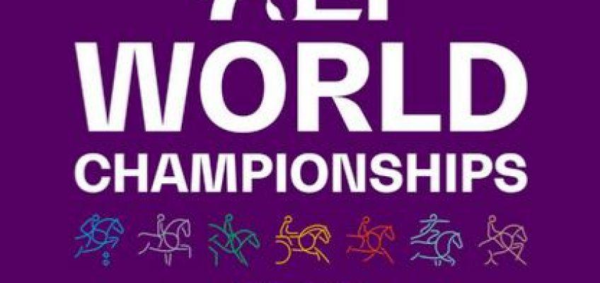 Zehn Länder bewerben sich um WM im Pferdesport