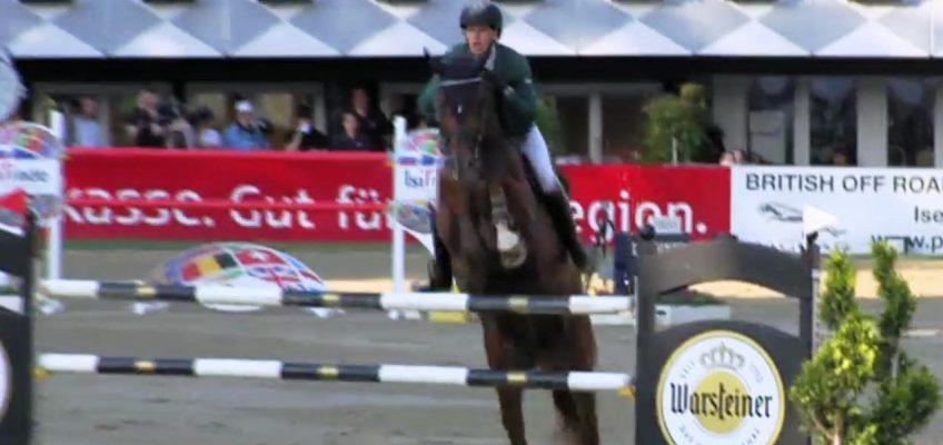 Sven Fehnl gewinnt vor Harm Lahde das Championat von Balve