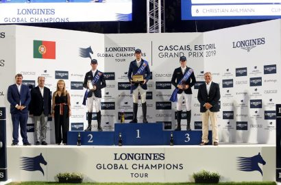 Fuchs' Breathtaking LGCT Cascais Win As Devos Takes Back Ranking Lead