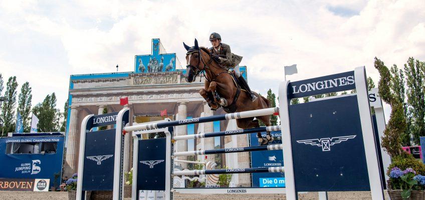 Alberto Zorzi kommt siegeshungrig nach Berlin