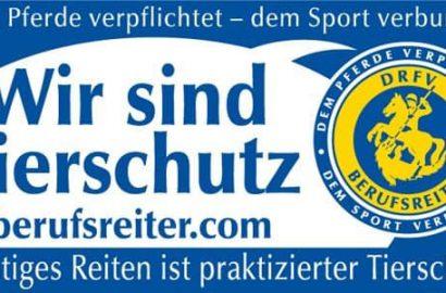 """Bundesvereinigung der Berufsreiter kritisiert WDR-Sendung """"Quarks"""""""