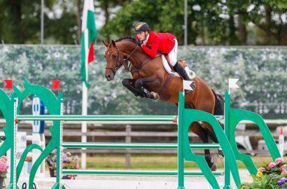 Kate Derwin neue Europameisterin der Junioren – Hannes Ahlmann bester Deutscher!