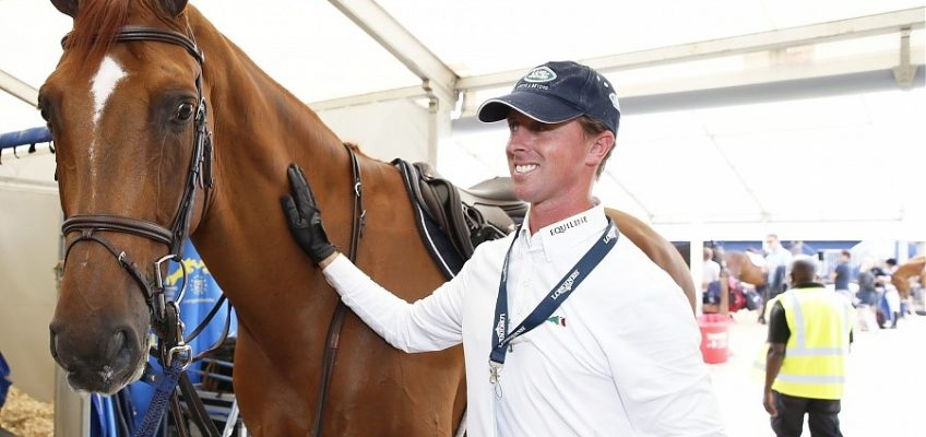 Heimsieg für Ben Maher beim LGCT Grand Prix in London