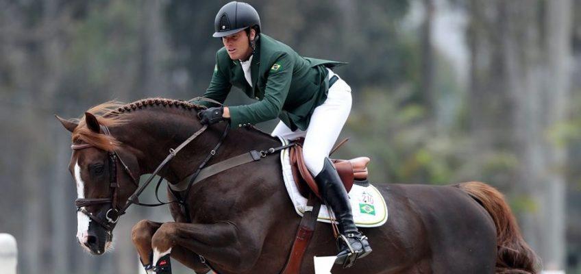 Gold und Olympia-Ticket für Brasilien in Lima