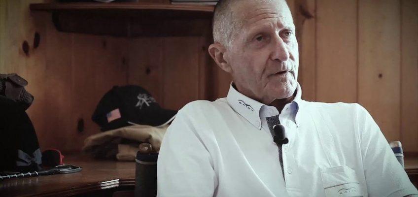 "US-Reittrainer-Legende George H. Morris ""lebenslang"" gesperrt"