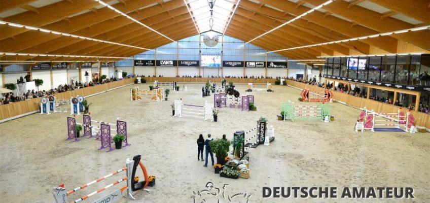 Alternative gesucht: Ingolstadt sagt Amateurmeisterschaften ab