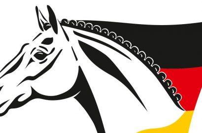 Bundeschampionate: Neues Konzept für die Springpferde