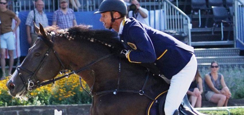 LGCT in St. Tropez: Marco Kutscher hängt Daniel Deusser ab!
