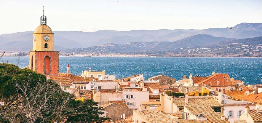 Global Tour Karawane zieht weiter zu Athina Onassis