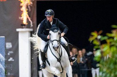 Marcus Ehning siegt in Zwolle vor Mario Stevens, Jana Wargers Vierte