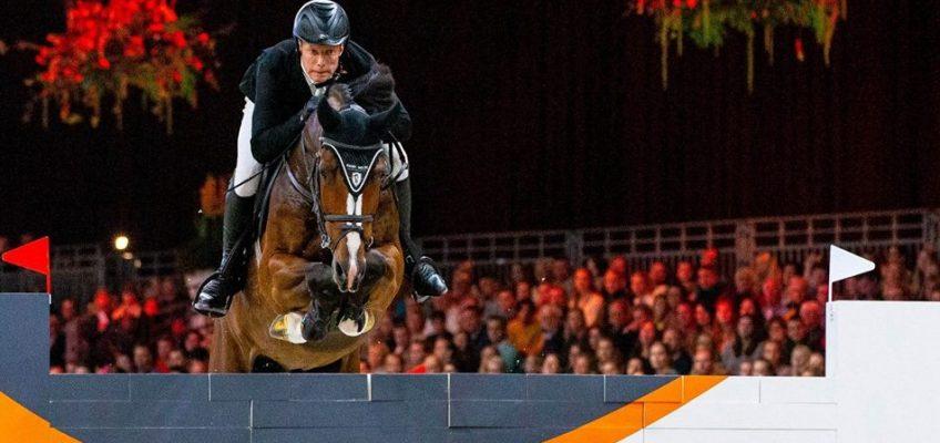 Remco Been gewinnt in Zwolle, Jana Wargers Fünfte