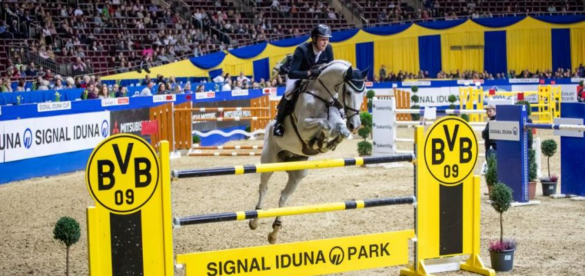 Sven Schlüsselburg freut sich auf seine Premiere im Weltcup