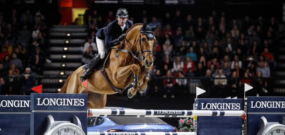 Explosion W And Ben Maher Blast Into History With Supersonic Lgct Super Grand Prix Win Spring Reiter De These boots increase the wearer's base land speed by 10 feet. spring reiter de